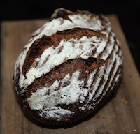 Chocolate-Cranberry-Sourdough