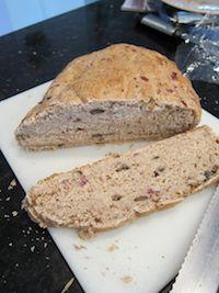 Black Friday Bread