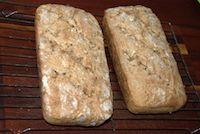Sourdough Seed Loaf