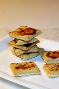 Crackers All'olio Di Oliva