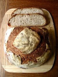 Whole Grain Levain