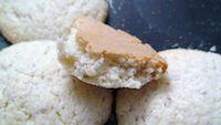 Sourdough Almond-Coconut Cookies
