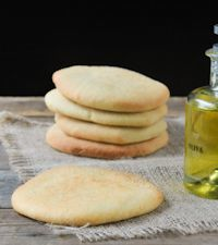 Bread With Olive Oil