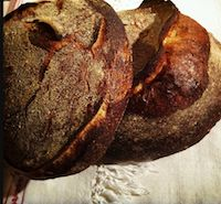 Beer And Malt Sourdough