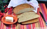 Joululimppu/ Finnish Christmas Bread