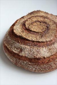 Desem = 100% Whole Wheat Bread