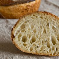 Durum Bread