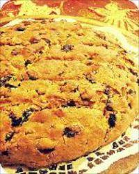 Genoese, Christmas Sweet Bread