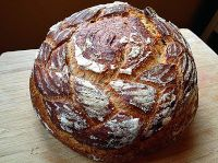 Hail Caesar Sourdough