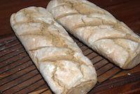 Sourdough Baguette