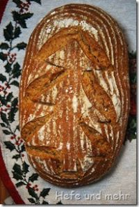 Spice Bread