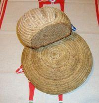 Chia Seeds Wheat Sourdough