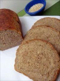 Quinoa Bread