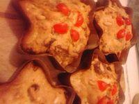 Zelten: Typical Italian Xmas Quick Bread