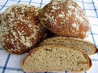 Pain A Là Bière - Alsatian Beer Bread