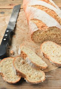 Artisan Rustic Bread