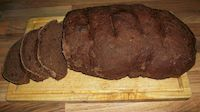 Chocolate & Chestnut Spiced Loaf