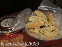 Biscotti Picanti