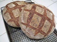 San Francisco Style Sourdough Bread, Take 3