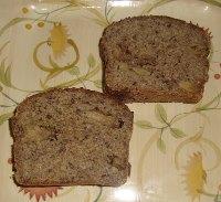 Flax Seed and Apple Rye Sourdough