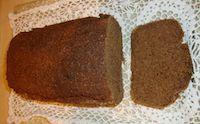 INKA Sourdough Rye Bread