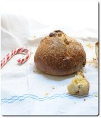 Pinza - Italian Sweet Bread For Epiphany