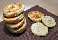 Kartoffel-Toasties