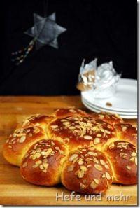 Three Kings Bread