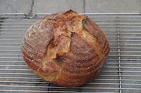 Nine Hour Bread By Ken Forkish