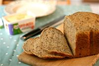 Sunflower Seed Daily Bread