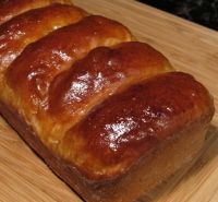 Orange-Apricot Better Brioche