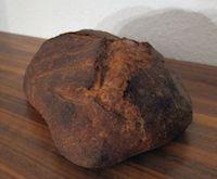Kartoffel-Schwarzbier-Brot