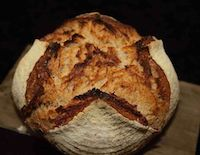 UELI Wheat Beer Loaf