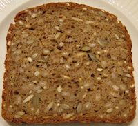 Swedish Seeded Barley Bread - Svenska Fr?? Br??d