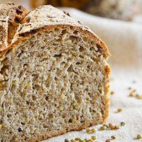 Swabian Jura Lentils Bread