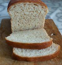 White Mountain Bread