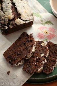 Chocolate Chocolate Chip Bread