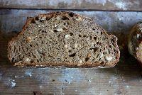 City Bread, In Stout