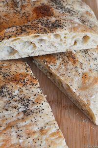 Ftira: Maltese Bread