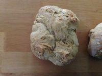 Spelt-Bread