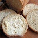 Old Fashioned Milk Loaf