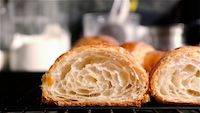 Sourdough Croissant