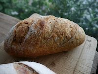Five Grains Bread