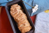 Herbed Cheese Pull Apart Bread