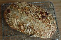 Muesli Loaf
