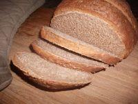 Psomi Bread - My Big Fat Greek Bread