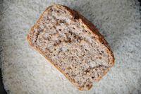 Whole Wheat Rice Bread