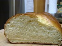 Brioche Braid