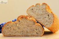 Bread With A Braid