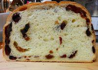 Tuscan Coffeecake